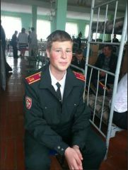 Сергей Баришников в Украине