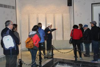 Пресс-тур GPO в Гуш-Эцион и дворец Ирода, фото Израиль в лицах