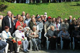 Митинг на Яме, Минск