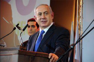 Встреча Биньямина Нетаниягу с иностранными журналистами, фоторепортаж Израиль в лицах
